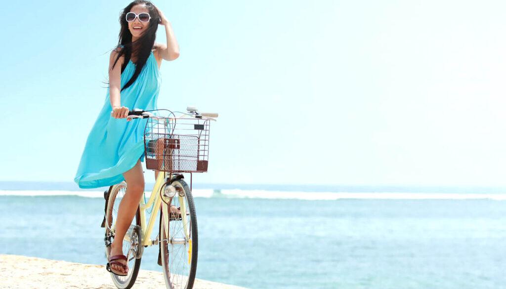 New Bike = New Healthy Living