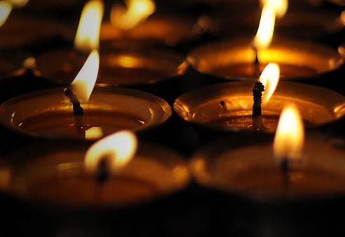 6.30pm -1000 Lamp Rite